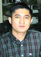 PROFESOR TERMUDA DI USA AMERIKA SERIKAT NELSON TAMSU (INDONESIA)